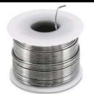 Soldering Wire .'.'