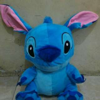 Boneka Stitch Disney