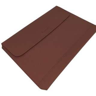 "Lenovo Asean Yoga 13"" premium sleeve Brown"