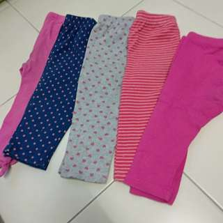 Baby Legging for 2 years old