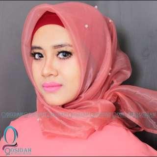 Pearl Hijab