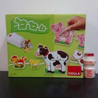 Goula - 55021 - 教育遊戲