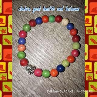 Good balance bracelet