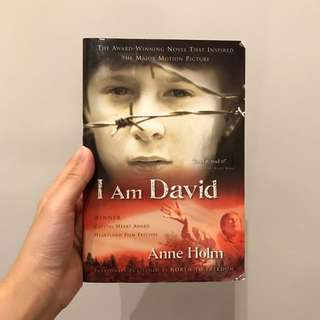 I Am David (Paperback) (Anne Holm)