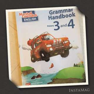 Grammar Handbook P3&4