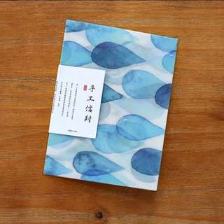 Sulfuric Acid envelopes