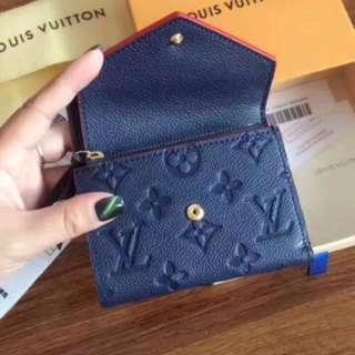 LV empriente Wallet
