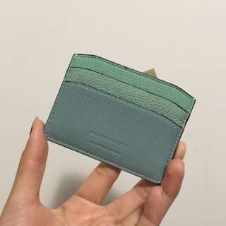 Burberry card holder 卡片套