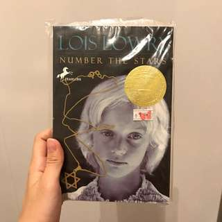 Number the Stars (Paperback) (Lois Lowry)