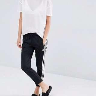 Adidas Originals Women's Cigarette Track Pants