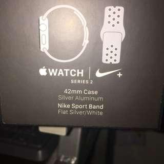 Apple Watch series2 42mm case