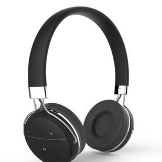 Future Turbo 1 Wireless Bluetooth V4.1 Headphone HiFi Headset Earphone High Quality Comfortable