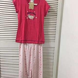 Sleepwear - Pajama Set