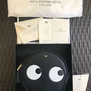Anya Hindmarch London Pouch