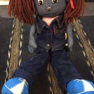 Levis doll(Denim)