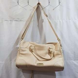 Steve Madden Cream Bag