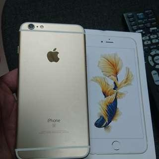 Iphone 6s plus 16g