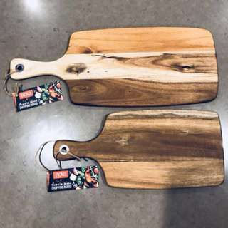 Rent/Sale Wooden Board (High Quality Acacia Wood)