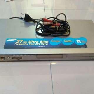 Samsung DVD Player P250K