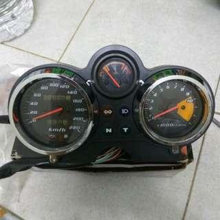 Meter kawasaki victor kips ( baru local thai)