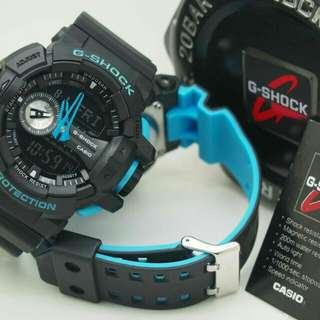 G Shock GA400