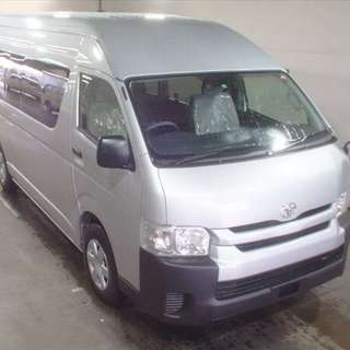 Hiace Port Sales