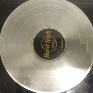 Limited Edition Hard Rock Cafe