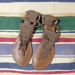 Carlos Montana Sandals