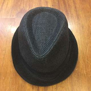 Woven Hat2