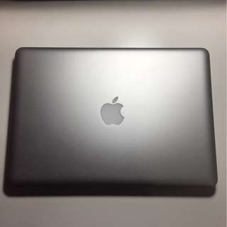 Macbook Pro 13 Inch Mid 2012 MD101