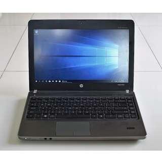 HP Probook 4330S i3 2330M + 8GB RAM w/ Windows 10 PRO 64-bit & Microsoft Office 2016 Pro Plus fully activated