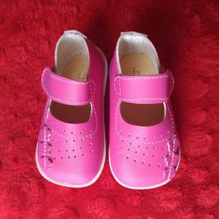 Baby Girl Shoes Marikina Made