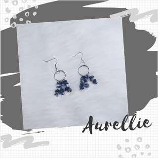 Aurellie Earrings