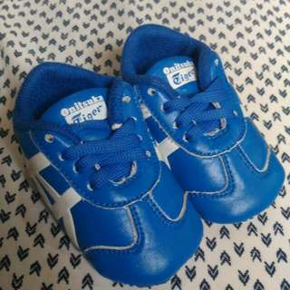 Onitsuka Tiger Baby Shoes