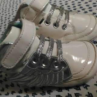 Babyshoes