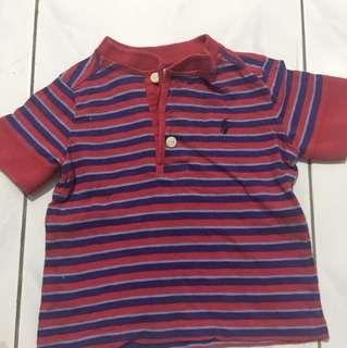 shirt stripe RL