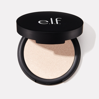 [INSTOCK] [SALE] ELF Cosmetics Shimmer Highlighting Powder (Pearl Glow)