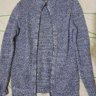 SPAO Knitted Sweater