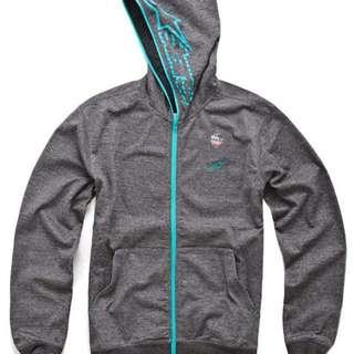 Alpinestars Zip-up Fleece(Size Small)
