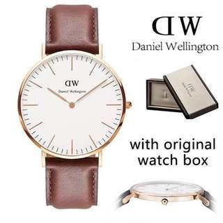 Almost 25% off Daniel Wellington
