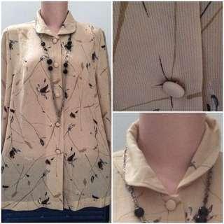 Adenda blouse