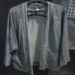 H&M DEVIDED outer