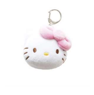 Ezlink ez plushie charm hello kitty limited edition