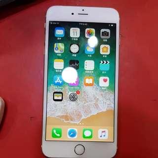 蘋果6S PLUS  64G  金