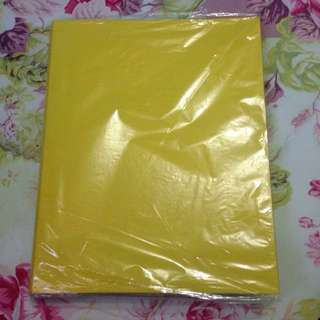 Binder Exclusive 26 ring