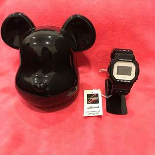 G shock Bearbrick Original from Japan
