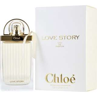 Love Story By Chole