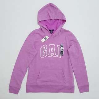 GAP - Women's Pullover Logo Hoodie