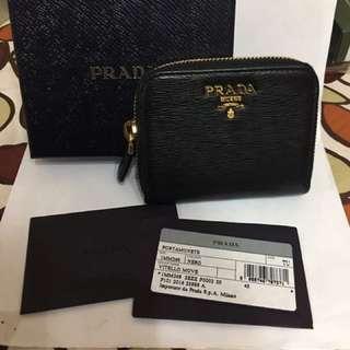 全新Prada散子包