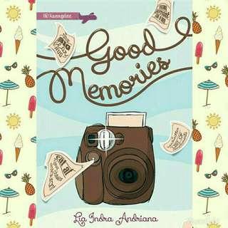 Ebook Good Memories